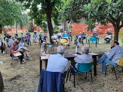 Assemblea Soci Coop. Il Samaritano - Roveto Ardente